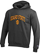 Idaho State University Youth Hooded Sweatshirt