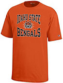Idaho State University Bengals Youth T-Shirt