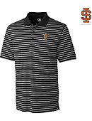 Idaho State University Striped Polo