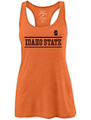 Idaho State University Women's Racerback Tank Top