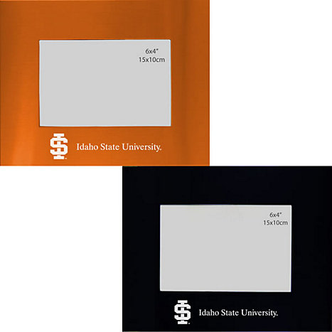 Product: Idaho State University 4'' x 6'' Frame
