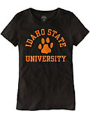 Idaho State University Women's T-Shirt