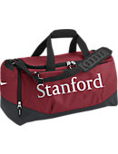 Nike Stanford University Team Training Duffle