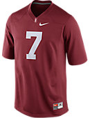Stanford University #7 Replica Jersey