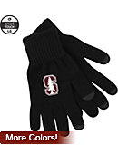 Stanford University Cardinal iText Gloves