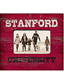 Stanford University 4'' x 6'' Dreams Frame