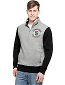 1508H Stanford University Coverage 1/4 Zip