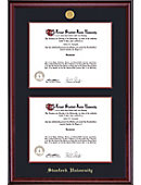 Stanford University 8.5'' x 11'' Classic Diploma Frame