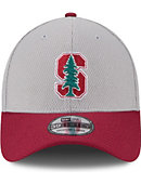 Stanford University Straight Fit Cap