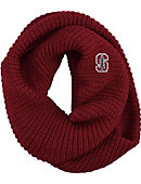 Stanford University Cardinal Women's Scarf