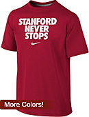 Nike Stanford University Youth Dri-Fit Legend T-Shirt