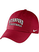 Nike Stanford University Football Adjustable Cap