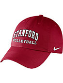 Nike Stanford University Volleyball Adjustable Cap