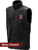 Stanford University Cardinal Full-Zip Flanker Vest