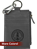 Stanford University 4.5'' ID Holder Zip