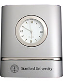 Stanford University Trillium Desk Clock