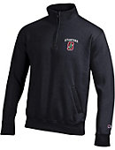 Stanford University Cardinal 1/4 Zip Fleece