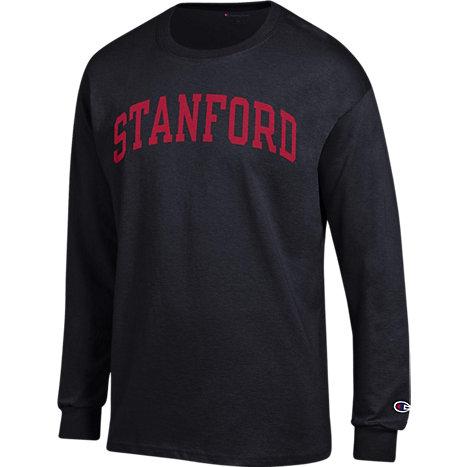 Stanford university long sleeve t shirt stanford university for Stanford long sleeve t shirt
