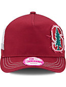 Stanford University Women's Adjustable Trucker Cap