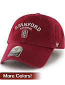 Stanford University Cardinal Adjustable Cap