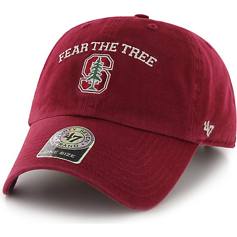 Product: Stanford University Fear the Cardinal Adjustable Cap