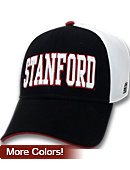 Stanford University Stretch Fitted Micro Mesh Cap