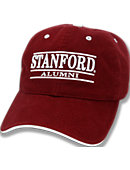 Stanford University Alumni Cap