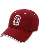 Stanford University Cardinal 3D Low Profile Cap