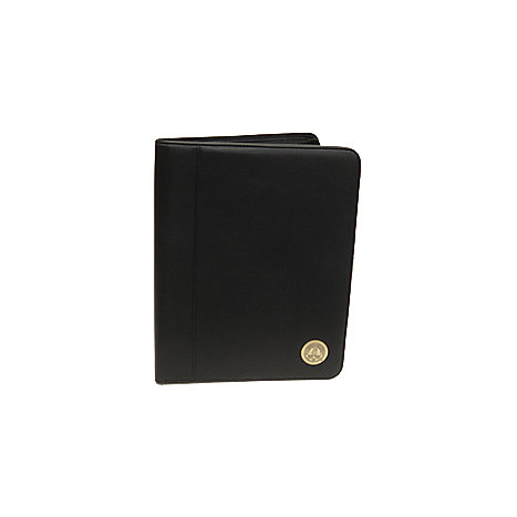 Product: University Zipper Padfolder