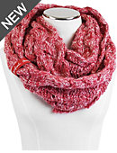 Stanford University Knit Infinity Scarf