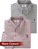 1505E Stanford University Epic Tattersall Shirt