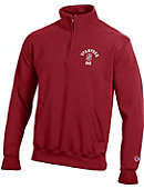 Stanford University Cardinal Dad 1/4 Zip Fleece