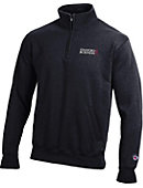 Stanford University School of Business 1/4 Zip Fleece Pull Over