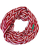 Stanford University Women's Chevron Infinity Scarf