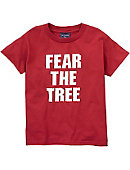 Stanford University Youth Fear The Tree T-Shirt