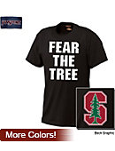 Stanford University 'Fear the Tree' T-Shirt