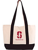 Stanford University 125 Year Anniversary Tote Bag