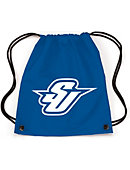 Spalding University Nylon Equipment Carrier Bag