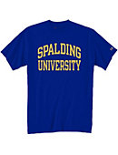 Spalding University Short Sleeve T-Shirt