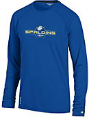 Spalding University Golden Eagles Vapor Performance Long Sleeve T-Shirt