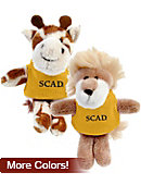 Savannah College of Art and Design Plush Magnet