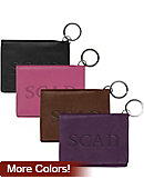 SCAD ID Holder Snap Card