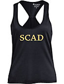 Savannah College of Art and Design Women's Swing Tank Top