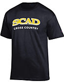Savannah College of Art and Design Cross Country T-Shirt