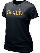 Nike Savannah College of Art and Design Bees Women's Dri-Fit T-Shirt
