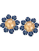 University of Notre Dame Baby Daize Post Earrings