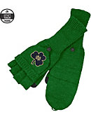 University of Notre Dame Fighting Irish Women's Mittens