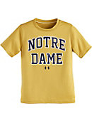 Under Armour Notre Dame NuTech Toddler T-Shirt