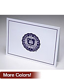 University of Notre Dame 10 Count Notecards