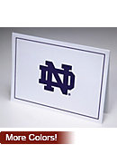 University of Notre Dame 10 Count Note Cards